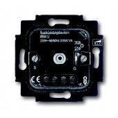 Мощность дополнительная для универсального центрального светорегулятора 6593 U 315 Вт/ВА; 6590-0-0172