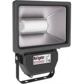 Прожектор светодиодный ДО-50w 4000K 3400Лм IP65 черный (94 641 NFL-P); 18701