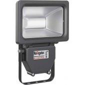 Прожектор светодиодный ДО-20w 4000K 1350Лм IP65 черный (94 613 NFL-P); 18905
