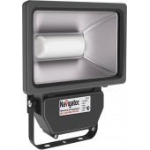 Прожектор светодиодный ДО-50w 6000K 3550Лм IP65 черный (94 648 NFL-P); 18766