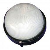 Светильник 94 815 NBL-R1-100-E27/BL (НПБ 1101 черный круг 100Вт) IP54; 4607136948150