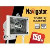 Прожектор 94 600 NFL-FH1-150-R7s/WH (ИО 150вт белый); 4607136946002