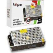 Драйвер 71 468 ND-P200-IP20-12V; 4670004714683