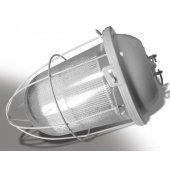 Светильник подвесной НСП 02-100-003 с решеткой; 10112