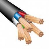Силовой кабель ВВГнг(А)-LS 5х16 (N,PE)-0.660 многопроволочный|0468700001 АЛЮР