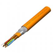 КСБГнг(А)-FRLS 2х2х1,50 кабель огнестойкий для промышленного интерфейса
