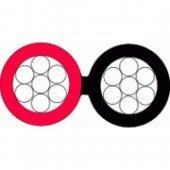ШВПМ 2х0,50 шнур соединительный для видео/аудиосистем