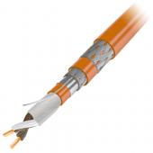КСБГКнг(А)-FRHF 1х2х0,90 кабель огнестойкий для промышленного интерфейса бронированный