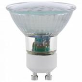 Набор из 2 ламп светодиодных Eglo ПРОМО 11530 GU10 Вт 4000K 11536