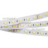 Лента светодиодная ULTRA-5000 24V Теплый 2400 2xH (5630, 300 LED, LUX); 018098 Arlight