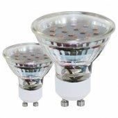 Лампа светодиодная Eglo ПРОМО 11420 GU10 Вт 3000K 11427