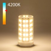 Светодиодная лампа JCD 9W 220V 4200K G9 Elektrostandard BLG904 a049864