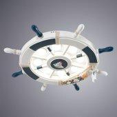 Накладной светильник Arte Lamp Fantasia 1 A2523PL-1WH
