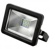 Прожектор светодиодный Gauss LED 20W 1300lm IP65 3000К чёрный 613527120