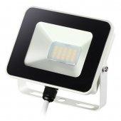 Прожектор светодиодный IP65 LED 4000К 10W 220-240V ARMIN белый 357524