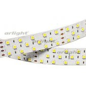 Лента светодиодная RT 2-2500 24V Холодный 3x2 (5060, 350 LED, LUX); 018167 Arlight