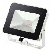 Светодиодный прожектор IP65 LED 4000K 20W 220-240V ARMIN белый 357526