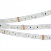 Светодиодная лента RT 2-5000 24V RGBW-One White 2x (5060, 300 LED, LUX) 019096(1)