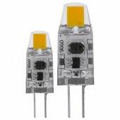 Лампа светодиодная Eglo 11550 G4 Вт 2700K 11551