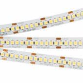 Лента светодиодная RT6-3528-240 24V Белый 6000 4x (1200 LED); 017430 Arlight