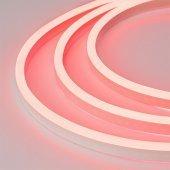 Гибкий неон ARL-NEON-1608RH-SIDE 24V Red (ARL, 6 Вт/м, IP65) Arlight 030881