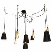 Подвесной светильник Lussole Shirley LSP-9869