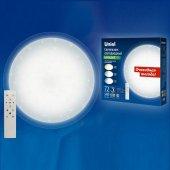 Потолочный светодиодный светильник Saturn ULI-D214 72W/SW/50 SATURN; UL-00004197 Uniel