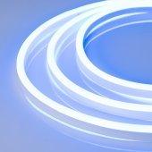 Гибкий неон ARL-NEON-1608BH-SIDE 24V Blue (ARL, 6 Вт/м, IP65) 030877