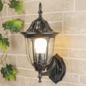 Уличный настенный светильник Elektrostandard GL 1002U a033708