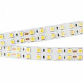 Лента светодиодная RT 2-5000 24V Теплый 2700 2x2 (5060, 720 LED, LUX); 012443 Arlight