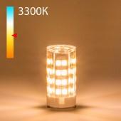 Светодиодная лампа JCD 5W 220V 3300К G9 Elektrostandard BLG908 a049868