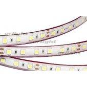 Лента светодиодная RTW 2-5000PGS 24V Белый (дневной) 2x (5060, 300 LED, LUX); 015454 Arlight
