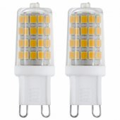 Лампа светодиодная Eglo ПРОМО 11670 G9 Вт 4000K 11675