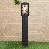 Уличный фонарь высокий Elektrostandard a039861 Premier Premier F черный (GL 1017F)