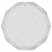 Потолочный светодиодный светильник 60W-SW-51 LIBRA Uniel ULI-D225 UL-00003342