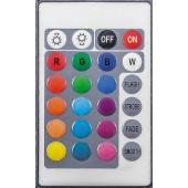 Контроллер для светодиодной ленты LS706 RGB AC220V, IP44, LD73; 23392