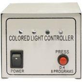 Контроллер 100м 3W для дюралайта LED-F3W со светодиодами (шнур 0,7м),LD120; 26086