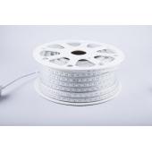 32718; Cветодиодная LED лента LS706, 60SMD(5050)/м 11Вт/м  50м IP65 220V RGB