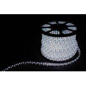 Дюралайт светодиодный LED-R2W 2-х жильный , белый 7000K 1,44Вт/м 36LED/м 100м 220V; 26064