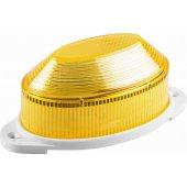29898; Cветильник-вспышка (стробы), 18LED 1,3W, желтый STLB01