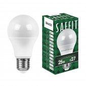 Лампа светодиодная SAFFIT SBA6525 Шар E27 25W 2700K; FE_55087