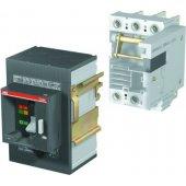 Фиксированная часть выкатного исполнения T5 400 W FP 3p EF; 1SDA054755R1