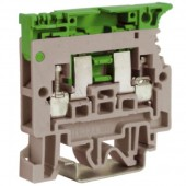 ZSF850 SFR.4 держатель диода 4 мм², синий