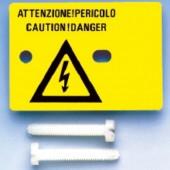 ZPRP070G PRP/7/G, защитная крышка для перемычек