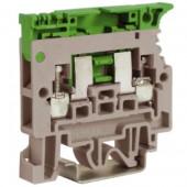 ZSF900 SFR.4 держатель диода 4 мм², бежевый