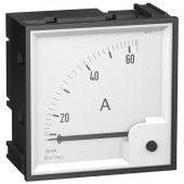 Powerlogic Шкала амперметра 0-75-225А для двигателей; 16007