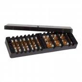 Коробка испытательная переходная КИП-ЛС IP20; 245521