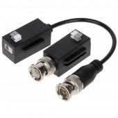 HD-аналоговый приемо-передатчик по витой паре пассивный; DH-PFM800B-4K