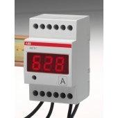 Амперметр цифровой переменного тока AMTD-1; 2CSM320000R1011
