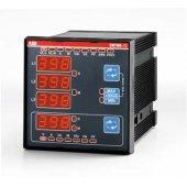 DMTME-72 Цифровой мультиметр щитовой для измерения при 230-400В AC, фланец 72мм; 2CSG132030R4022